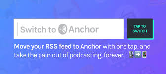 sick of soundcloud anchor offers podcast transfer with free