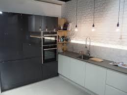 handleless kitchens true bespoke kitchens