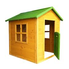 ascot green cubby house