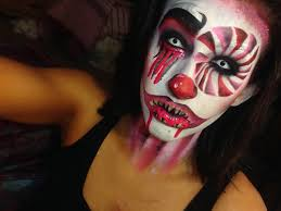 Tiger Halloween Makeup by Candyland Clown Inspired Halloween Makeup Tutorial Youtube