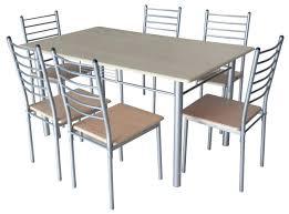 table haute de cuisine pas cher table et chaise de cuisine but cheap chaise haute cuisine fly