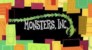 monsters 2001 u2014 art title