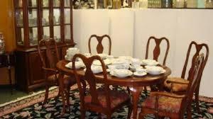 craigslist dining room set inspiring dining room tables craigslist thou shall on table