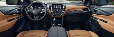 2006 Chevy Equinox Interior 2018 Chevy Equinox Review In Wahoo Ne Sid Dillon Chevy Buick Wahoo