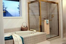 How To Clean Mildew In Bathroom How To Clean Mold From Aluminum Shower Doors Home Guides Sf Gate