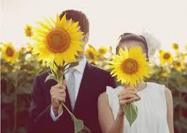 wedding flowers sunflowers wedding flower inspiration sunflowers