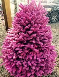 dave u0027s christmas tree flocking u003c a u003e