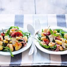 recettes cuisine 30 recettes de salades originales inspirantes à souhait