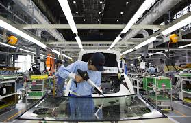 how many toyota dealers in usa toyota mazda to build 1 6 billion plant in u s report