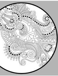 complicated coloring pages for adults hippie coloring pages bing images coloring is the best therapy