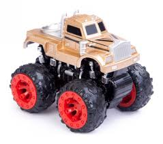 monster trucks toys buy friction car monster truck golden online in india u2022 kheliya toys