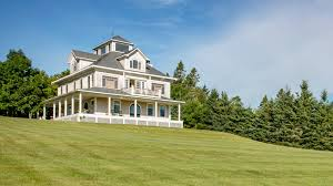 Canada House by House Hunting In New Brunswick Canada The New York Times