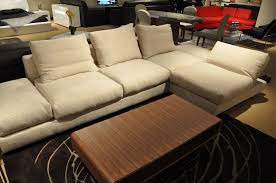irma modern light fabric sectional sofa fabric sectional sofas