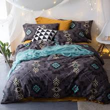 Geometric Coverlet Online Get Cheap Twin Bed Coverlet Aliexpress Com Alibaba Group