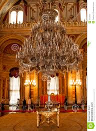 Palace Interior by Dolmabahce Palace Interior Istanbul Editorial Photo Image 47729611