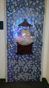 Christmas Office Door Decorating Themes by 984 Best Classroom Door Decorating Ideas Images On Pinterest