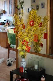 New Year House Decoration Ideas by Amazing Chinese New Year Living Room Decorations 98 With