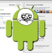 Memes App Android - independent developer beats 9gag to the android market sells apps
