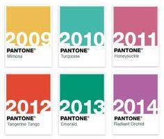 Pantones Color Of The Year Pantone Color Guide Fashion And Home Tpx Color Business
