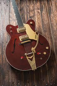 gretsch custom shop 1962 g6122 country gentleman relic the