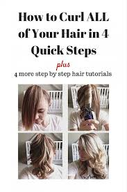 Cool And Easy Hairstyles Step By Hairstyles