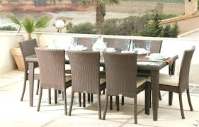 white wicker kitchen table white wicker dining chairs regarding fabulous rattan room in a