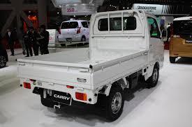 suzuki pickup maruti suzuki to launch its mini truck in jan 2015