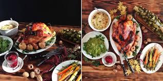 kitchensurfing instagram thanksgiving like a