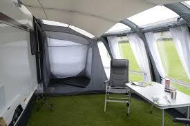 Kampa Air Awnings Kampa Rally Air Pro Plus Inner Tent Camping International
