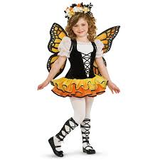 monarch butterfly costume for girls child butterfly costume