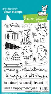 best 25 lawn fawn stamps ideas on pinterest clear stamps