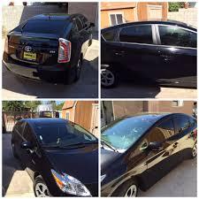 toyota united states 2016 toyota prius 35 front windows 20 rear windows 50 front