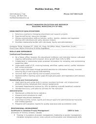 Canada Resume Sample by Computer Science Resumes Collection Clinical Trial Manager Resume