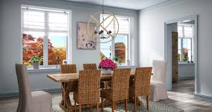 Coastal Dining Room by Create U0026 Customize Your Dining Rooms East Coast Eclectic U2013 The