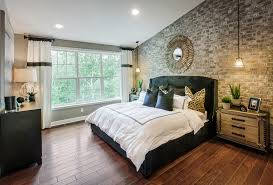 Beth Downs Interiors Ravenscliff At Media Townhomes The Easton Home Design