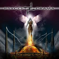 from ashes psyco drama from ashes to wings progressive planet
