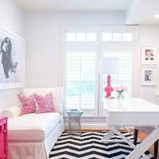 Pink Office Furniture by Pink Office Rug Design Ideas