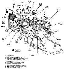 engine parts diagram indmar wiring diagrams instruction