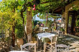 Backyard Grill Restaurant by Where To Eat In Zante