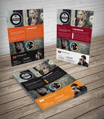 photography flyer indesign template by janysultana graphicriver