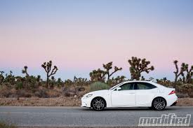 lexus is350 performance mods 2014 lexus is250 f sport modified magazine
