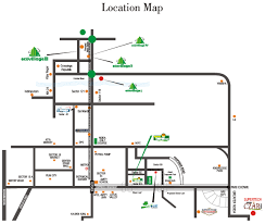 Greater Noida Metro Map by Supertech Eco Village Supertech Regina Towers Noida Extension