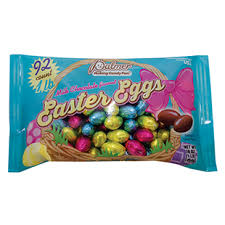 easter candy eggs easter candy favorites by rm palmer company