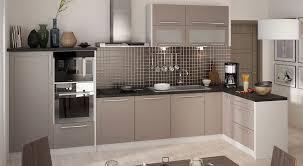 K Henzeile Komplett Küchenzeile Küche L Form 330 X 150cm Grau Beige Matt Neu Küche