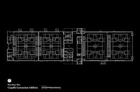 Covington Floor Plan by Coquille Gymnasium Addition