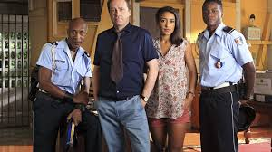 dci banks episode guide an unholy death summary death in paradise season 2 episode 2
