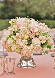floral centerpieces extravagant wedding floral centerpieces modwedding