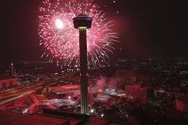 guide to san antonio s 2017 new year s downtown san antonio