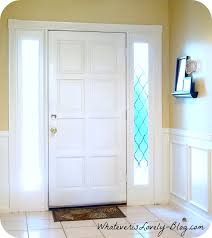 Inexpensive Wainscoting The 25 Best Faux Wainscoting Ideas On Pinterest Wainscott