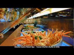 Grand Sierra Reno Buffet by Atlantis Casino Resort Spa Reno Nevada Toucan Charlie U0027s Buffet